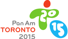 logo of Pan Am Games